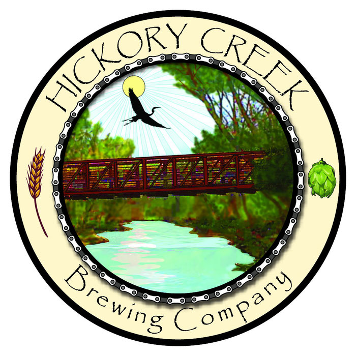 Hickory Creek's logo