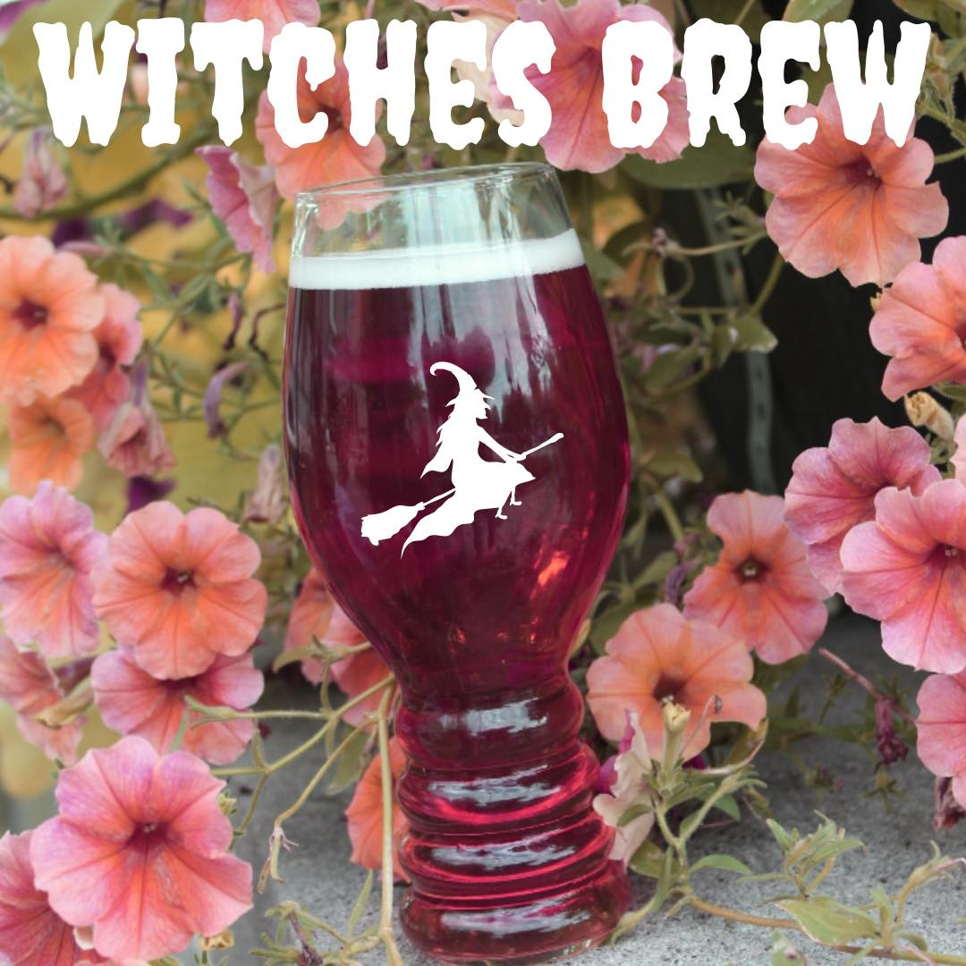 Witches Brew from MyGrain Brewing