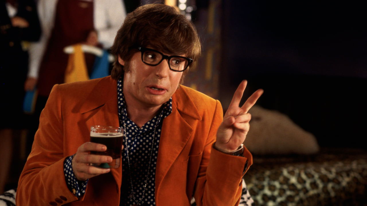 Picture of Austin Powers