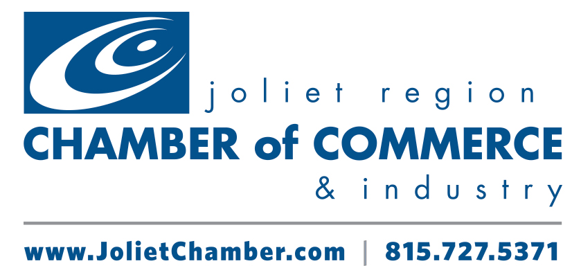 Joliet Region Chamber of Commerce logo