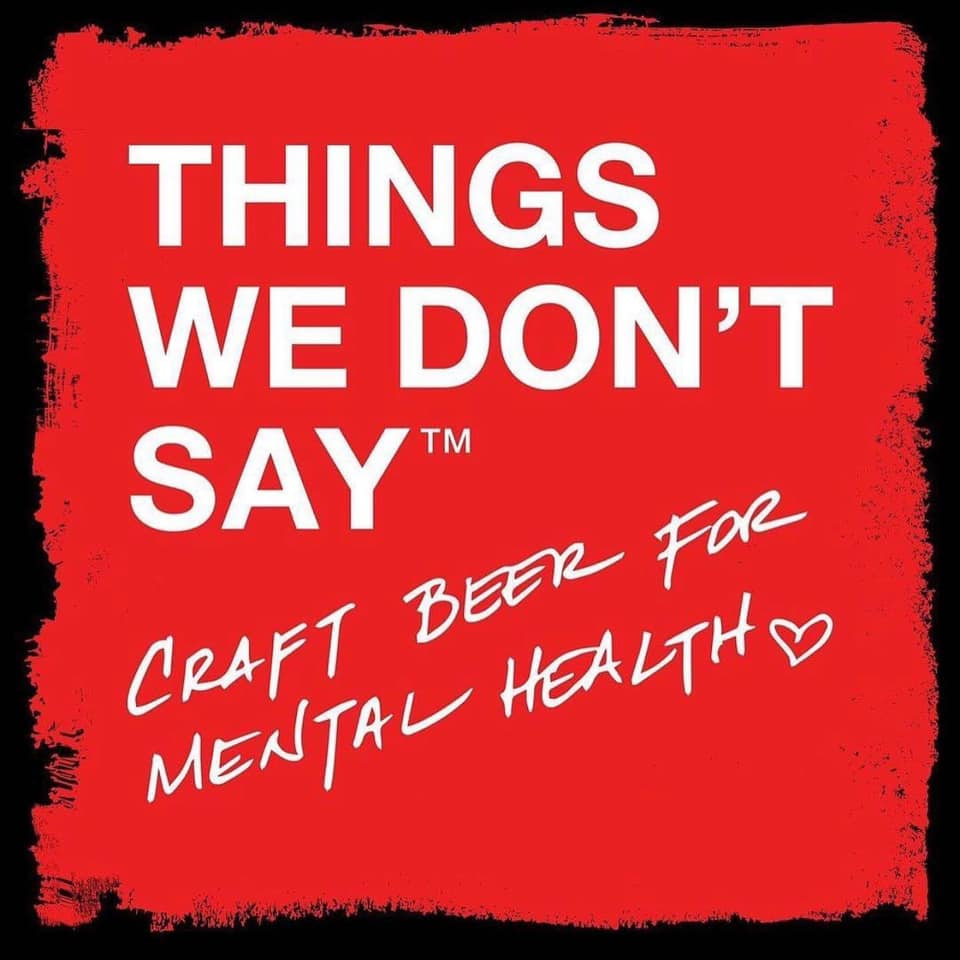 Graphic for Things We Don't Say