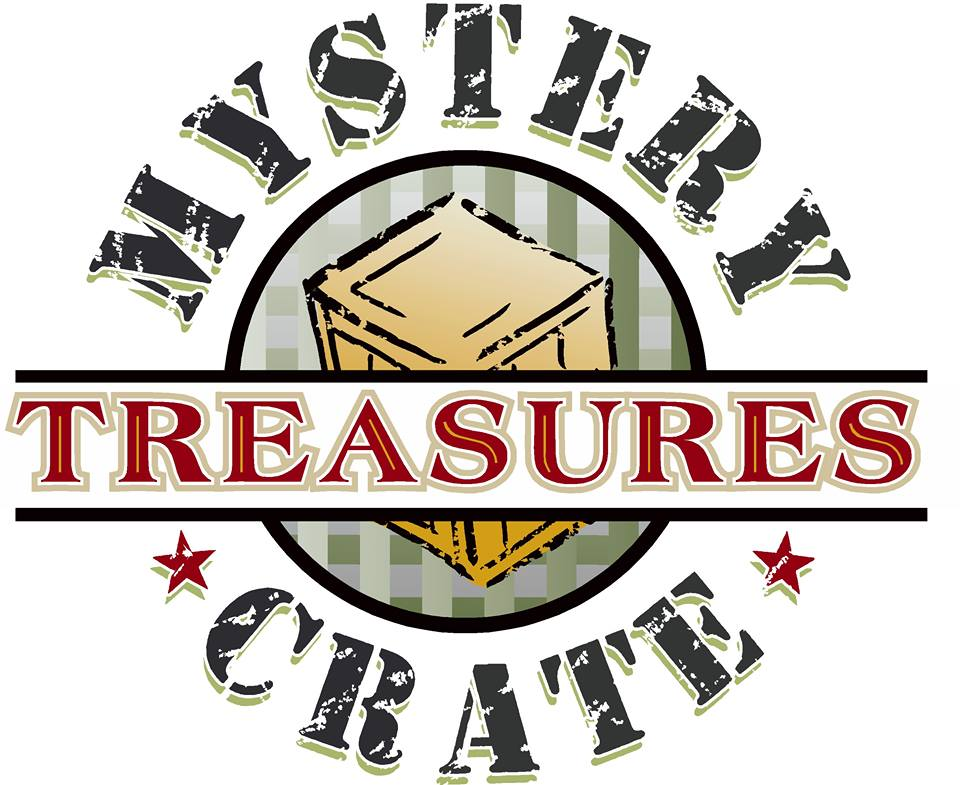 Mystery Crate Treasures 2