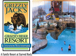 Grizzly Jack's Grand Bear Resort & Waterpark