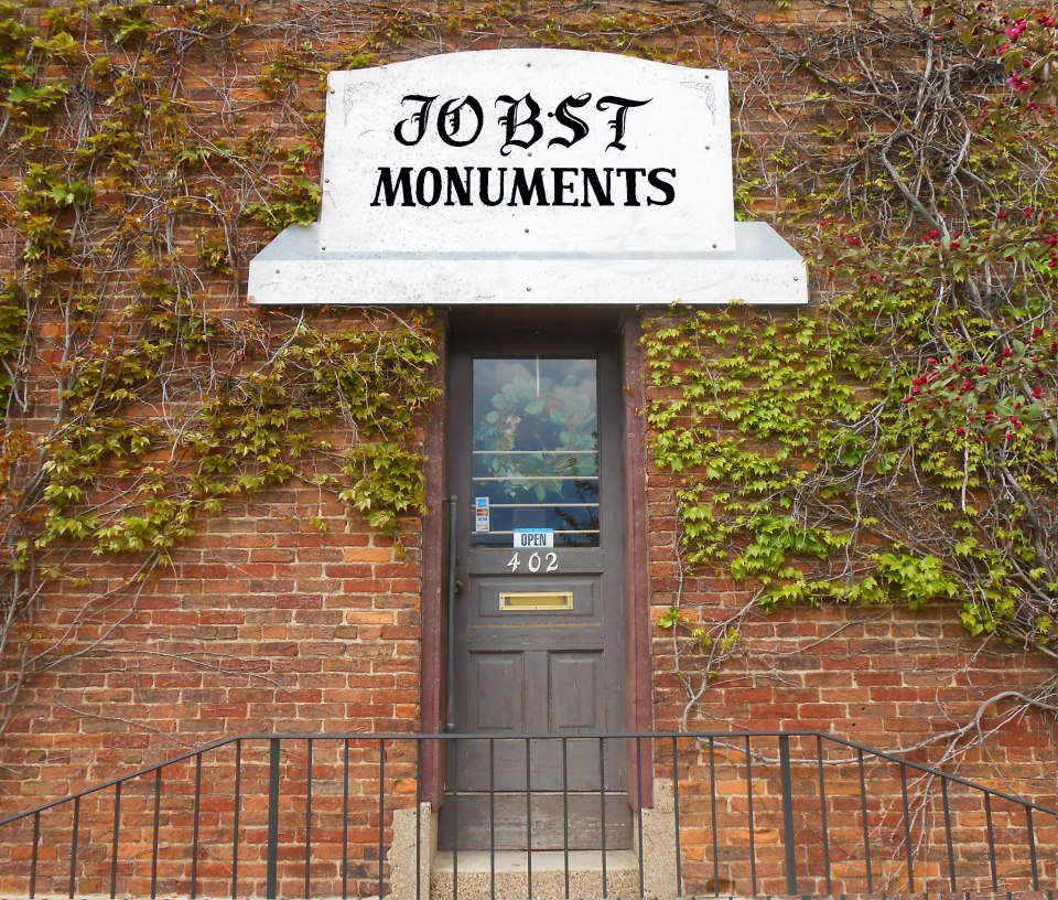 Jobst Monuments & Gifts