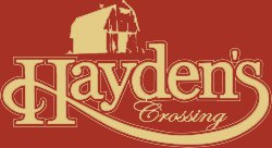 Hayden's Crossing