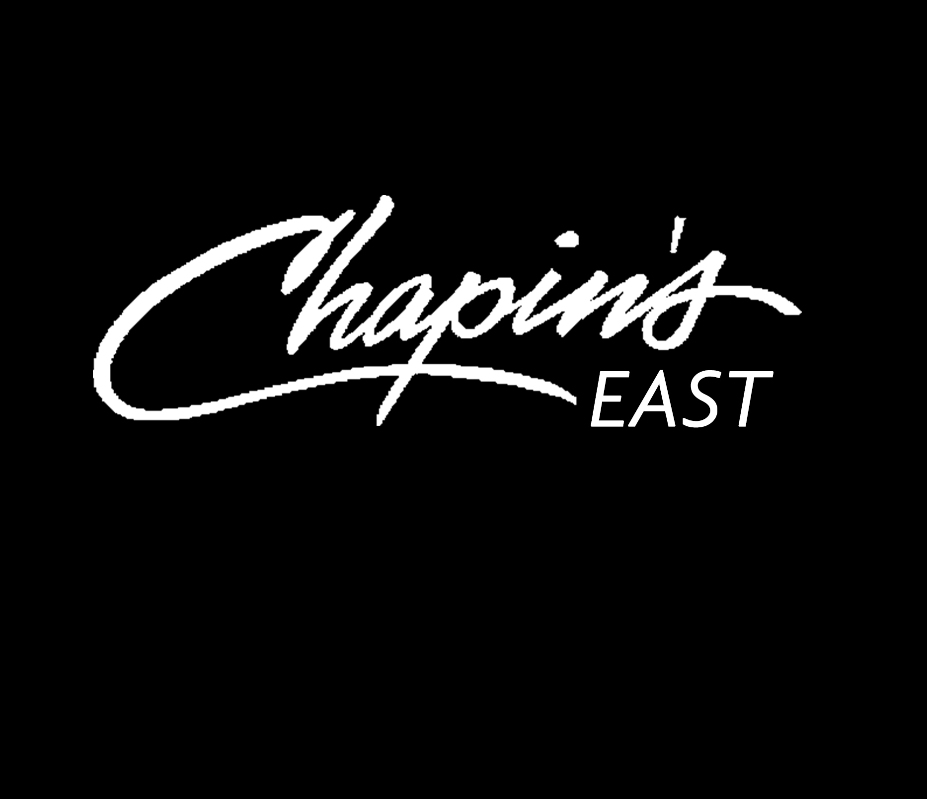 Chapin's East Banquets and Twin Rail Pub