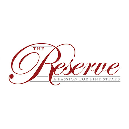 The Reserve Steakhouse at Harrah's Casino