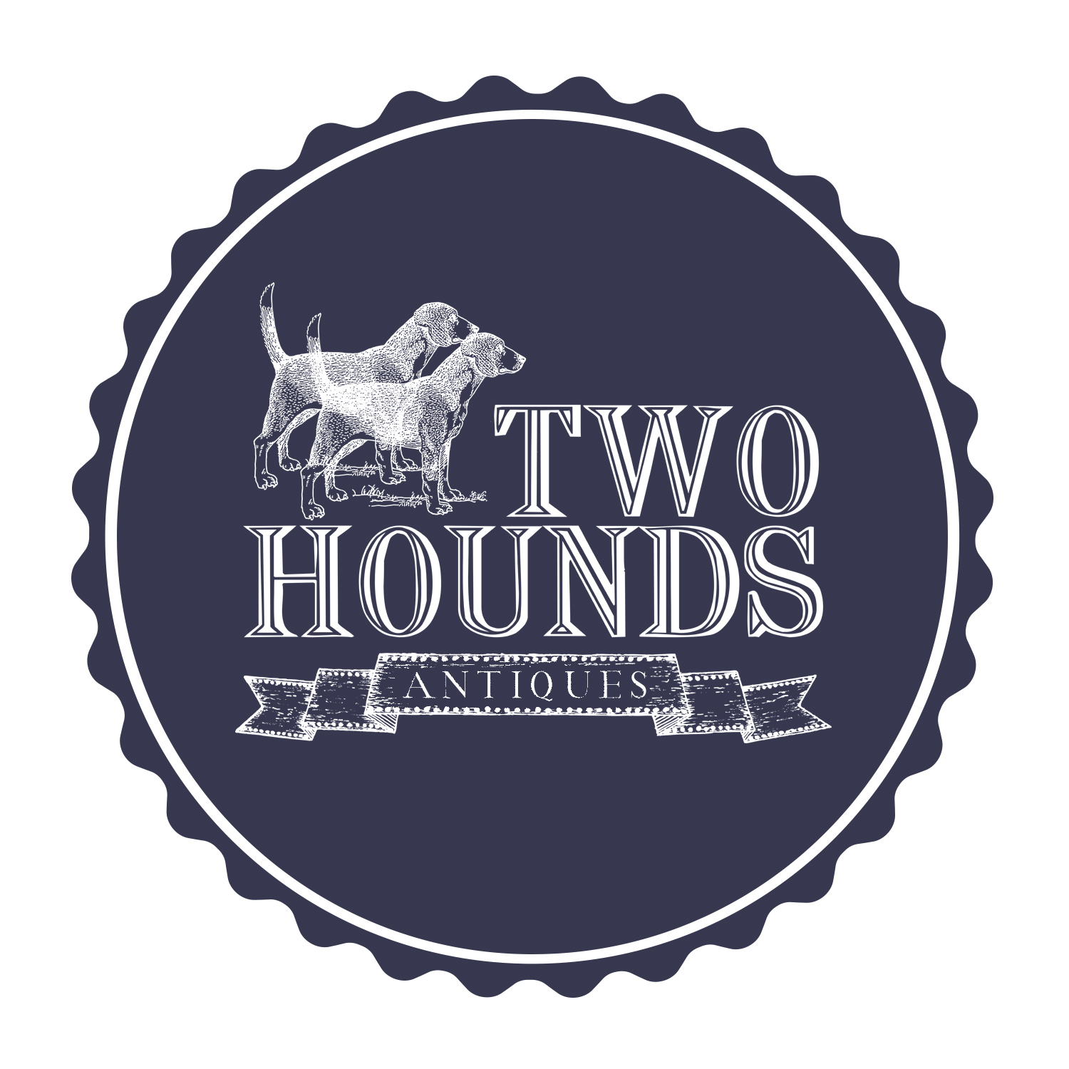 Two Hounds Antiques