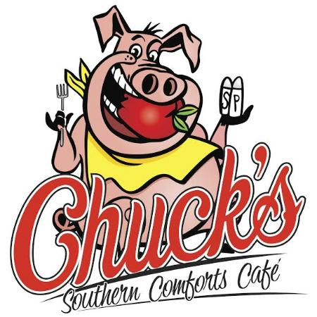 Chuck's Southern Comforts Cafe & Banquets