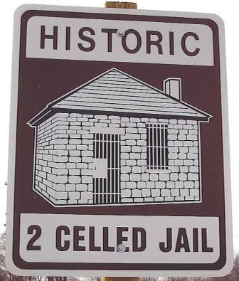 Two Cell Jail