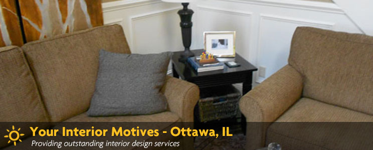 Your Interior Motives