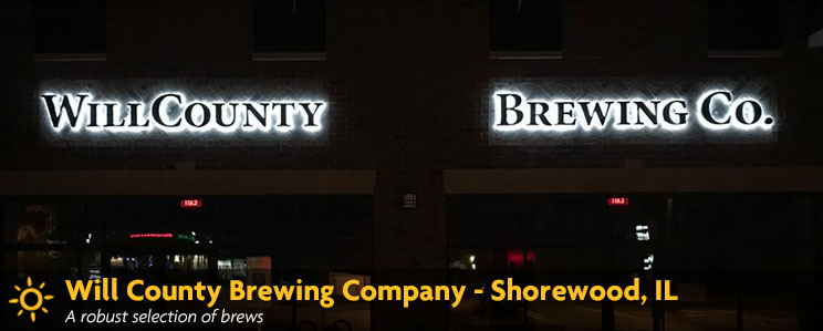 Will County Brewing Company