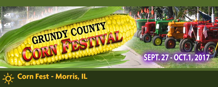 Grundy County Corn Festival