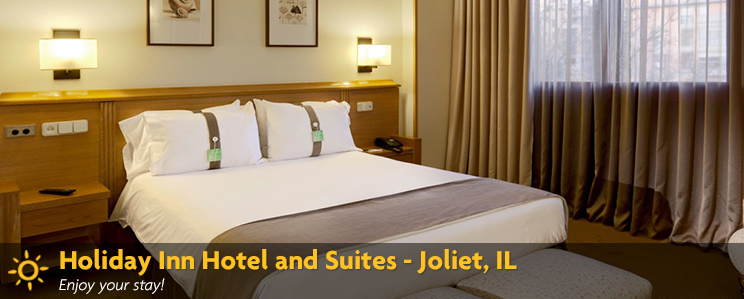 Holiday Inn Hotel and Suites Rock Run Convention Center