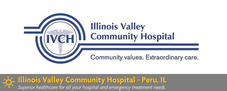 Illinois Valley Community Hospital