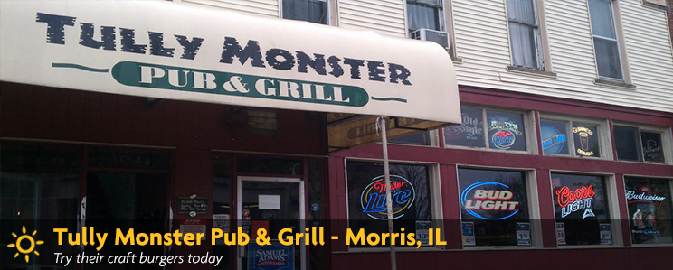 Tully Monster Pub & Grill
