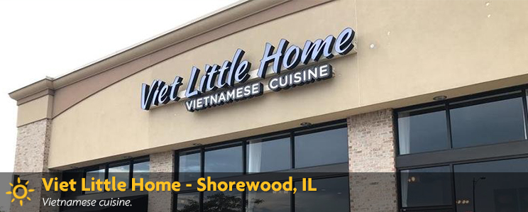 Viet Little Home Vietnamese Cuisine