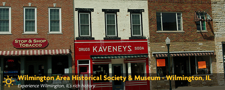 Wilmington Area Historical Society & Museum