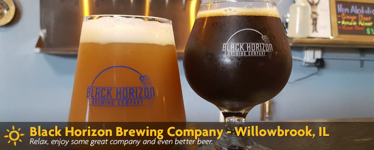 Black Horizon Brewing Company