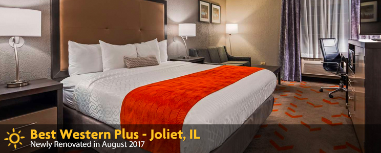 Best Western Plus - Joliet