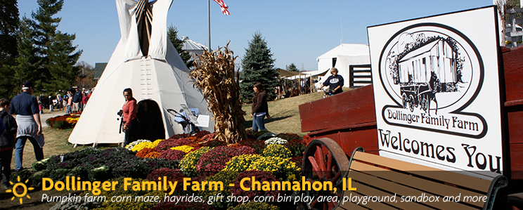 Dollinger Family Farm