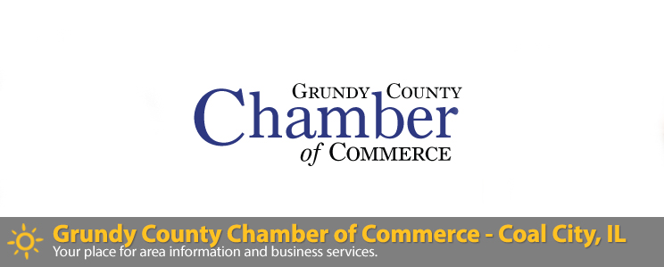 Grundy County Chamber of Commerce and Visitor Center/Coal City