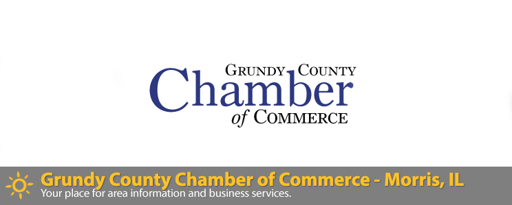 Grundy County Chamber of Commerce/Morris