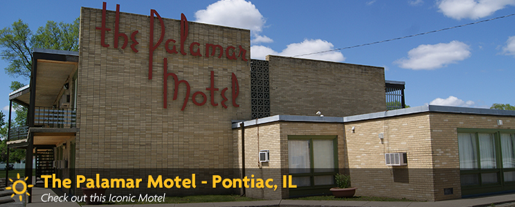 The Palamar Motel