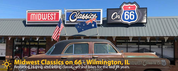 Midwest Classics on 66