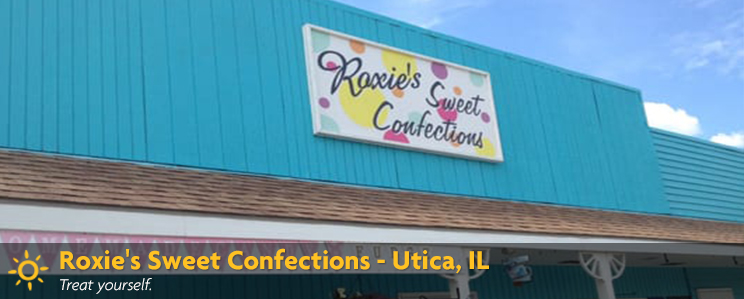 Roxie's Sweet Confections